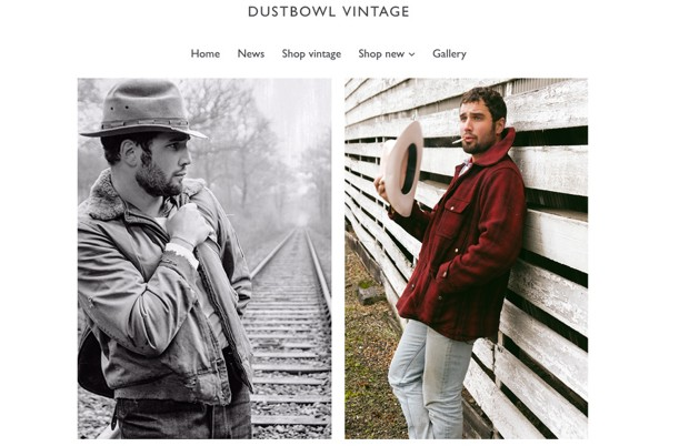 dustbowl vintage44